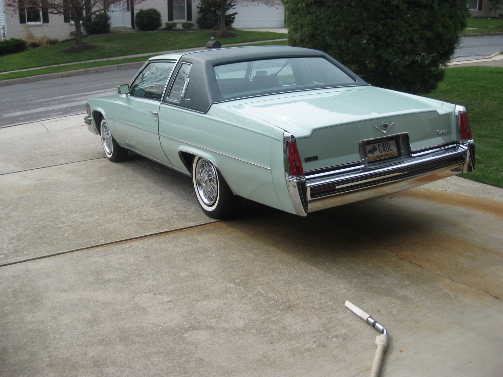 1977 cadillac deville exterior pictures cargurus. Cars Review. Best American Auto & Cars Review