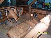Picture of 1978 Cadillac DeVille, interior