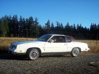 Picture of 1982 Oldsmobile Cutlass Supreme, exterior
