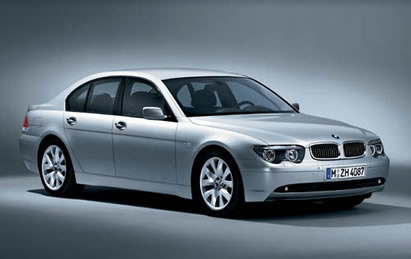 Picture of 2009 BMW 7 Series