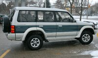 Picture of 1994 Mitsubishi Pajero, exterior