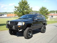 Picture of 2001 Jeep Grand Cherokee Laredo 4WD, exterior, gallery_worthy