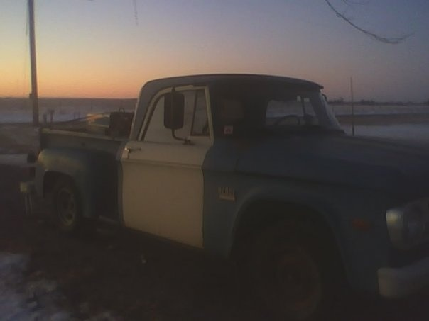 Picture of 1971 Dodge D-Series