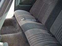 Picture of 1987 Oldsmobile 442, interior