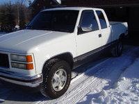Picture of 1992 GMC Sierra C/K 1500