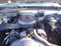 Picture of 1992 GMC Sierra C/K 1500, engine