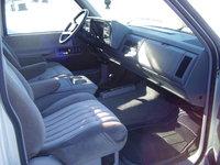 Picture of 1992 GMC Sierra C/K 1500, interior