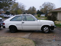 1984 Chevrolet Chevette Picture Gallery