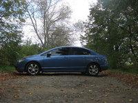 Picture of 2008 Honda Civic LX, exterior