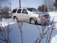 2007 GMC Yukon SLT2, Becki's, exterior, gallery_worthy