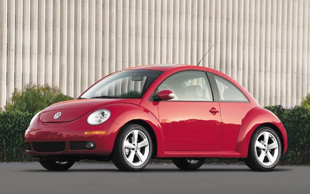 2000 volkswagen beetle interior. 2000 Volkswagen Beetle