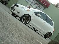 Picture of 2006 Toyota Vitz, exterior