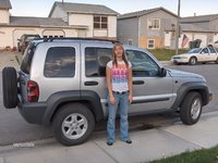 2006 Jeep Liberty Limited 4WD, Me and Hollis Vanderschmut, exterior, gallery_worthy