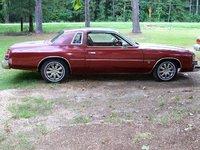 Picture of 1979 Dodge Magnum, exterior
