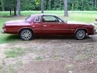 1979 Dodge Magnum, This is my Baby and need a few minor parts Speed Odometer, Complete Wiper Assembly, Magnum Emblems, And Fender Crome. I,m trying to complerely restore her and this is all i need to ...
