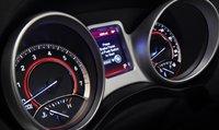 2011 Dodge Journey, Instrument Gages. , interior, manufacturer