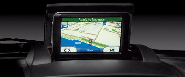 2011 Suzuki SX4, Navigation System. , interior, manufacturer