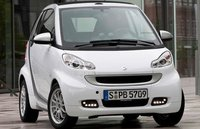 2011 smart fortwo Picture Gallery