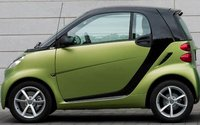2011 smart fortwo, Side View. , manufacturer, exterior