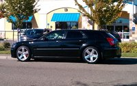Picture of 2006 Dodge Magnum SRT8, exterior, gallery_worthy