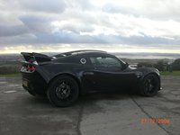 Picture of 2009 Lotus Exige S 240, exterior, gallery_worthy