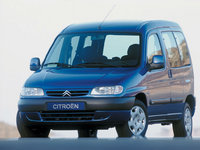 1999 Citroen Berlingo Overview