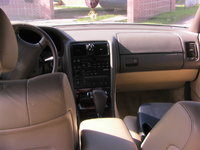 Picture of 1993 Lexus LS 400 Base, interior