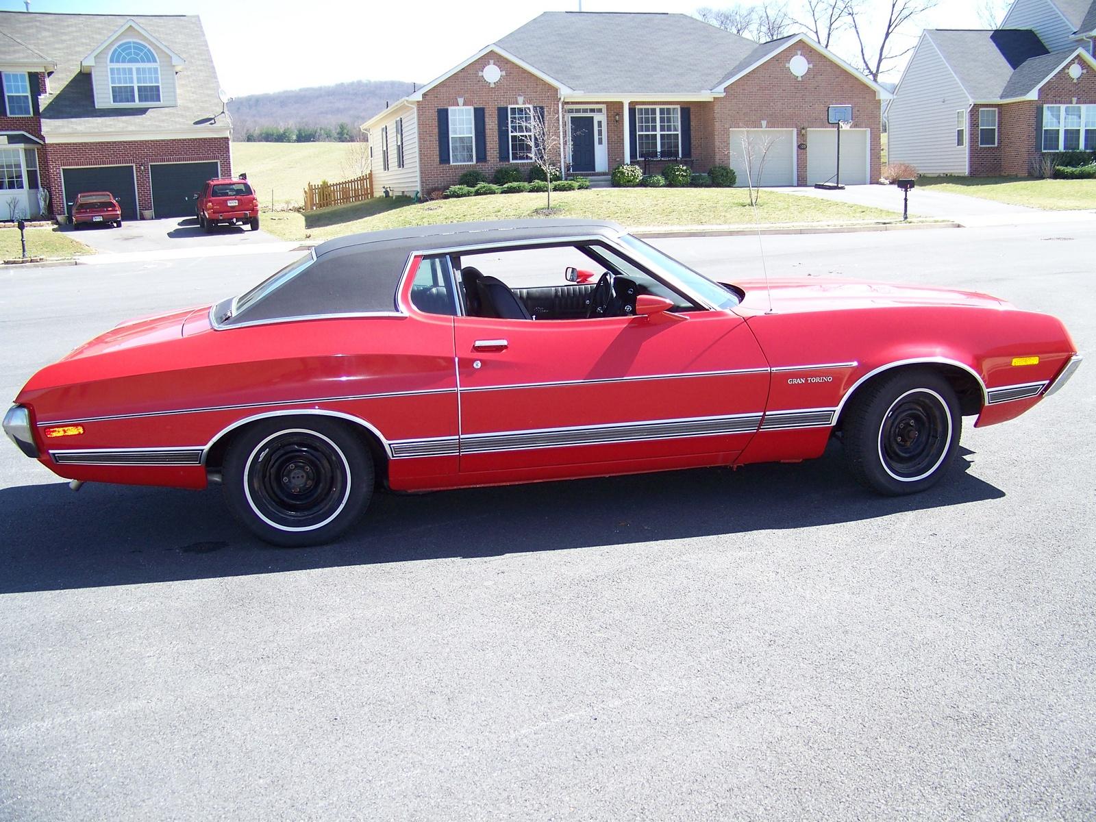 1972 Gran Torino For Sale Craigslist >> 1972 Ford torino craigslist