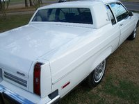 Picture of 1981 Oldsmobile Ninety-Eight, exterior