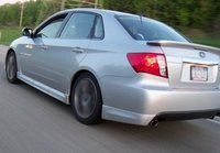 Picture of 2010 Subaru Impreza WRX Premium Package, exterior, gallery_worthy