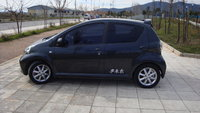 Picture of 2007 Toyota Aygo, exterior, gallery_worthy