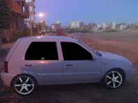 Picture of 2004 Volkswagen Golf GL 2.0, exterior, gallery_worthy