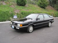 1987 Audi Quattro Overview
