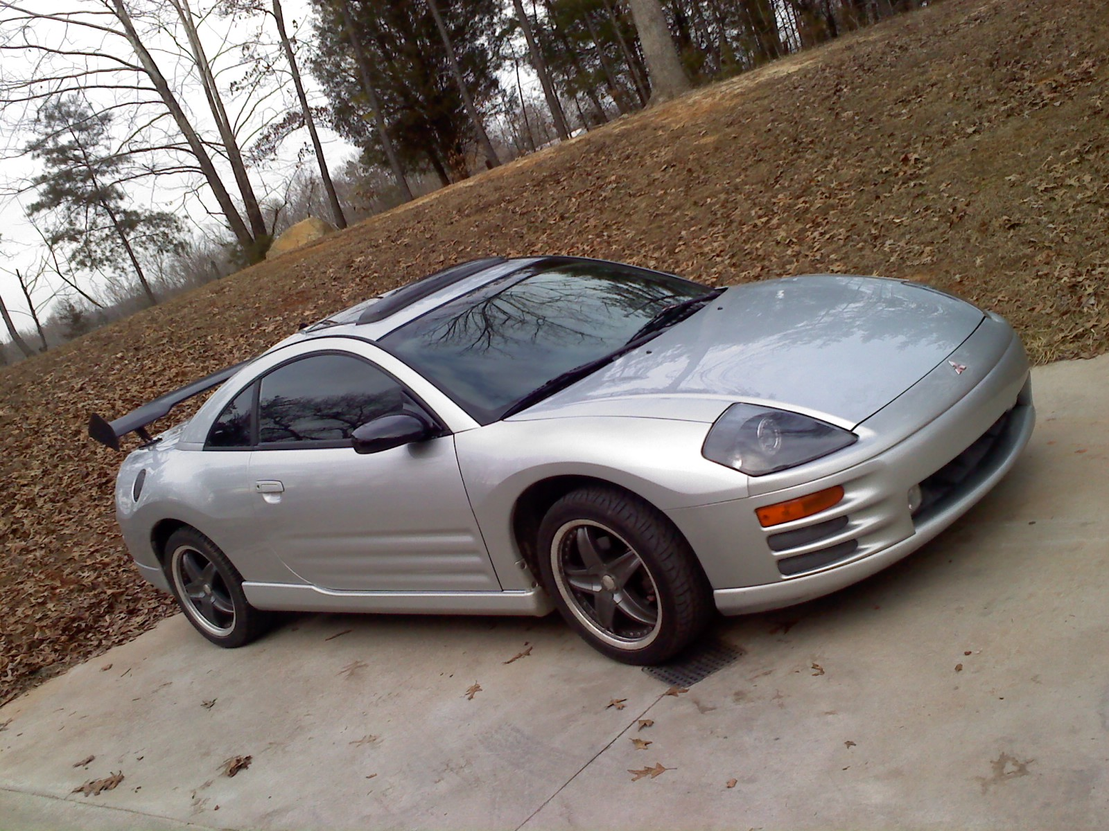 Mitsubishi Eclipse Related Images Start 50