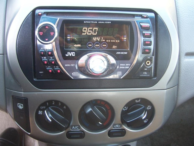 Picture Of 2003 Nissan Altima 2.5 S, Interior, Gallery_worthy