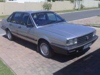 Picture of 1987 Volkswagen Passat, exterior, gallery_worthy