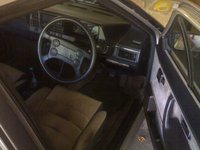 Picture of 1987 Volkswagen Passat, interior