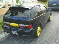 Picture of 1992 Suzuki Swift 2 Dr GA Hatchback, exterior