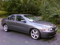 Picture of 2004 Volvo S60 R Turbo AWD, exterior