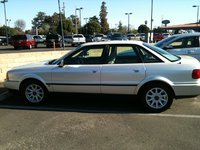 Picture of 1994 Audi 90 CS FWD, exterior, gallery_worthy