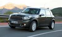 2011 MINI Countryman Base picture, exterior