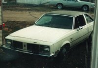 1978 Oldsmobile Cutlass, my first cay, exterior