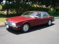 1994 Jaguar XJ-Series 4 Dr XJ6 Sedan picture, exterior