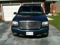 Picture of 2000 GMC Yukon Denali 4WD, exterior, gallery_worthy