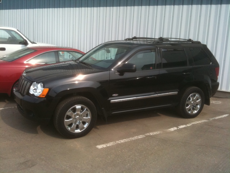picture of 2010 jeep grand cherokee laredo 4wd exterior. Cars Review. Best American Auto & Cars Review