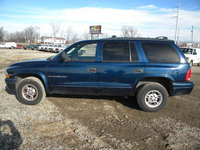 Picture of 2000 Dodge Durango SLT 4WD, exterior