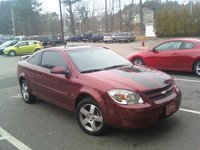 Picture of 2008 Chevrolet Cobalt LT2 Coupe, exterior