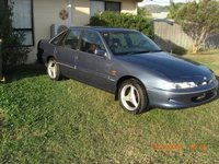 Picture of 1996 Holden Commodore, exterior, gallery_worthy