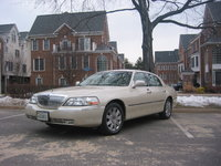 2003 Lincoln Town Car Cartier Premium picture, exterior