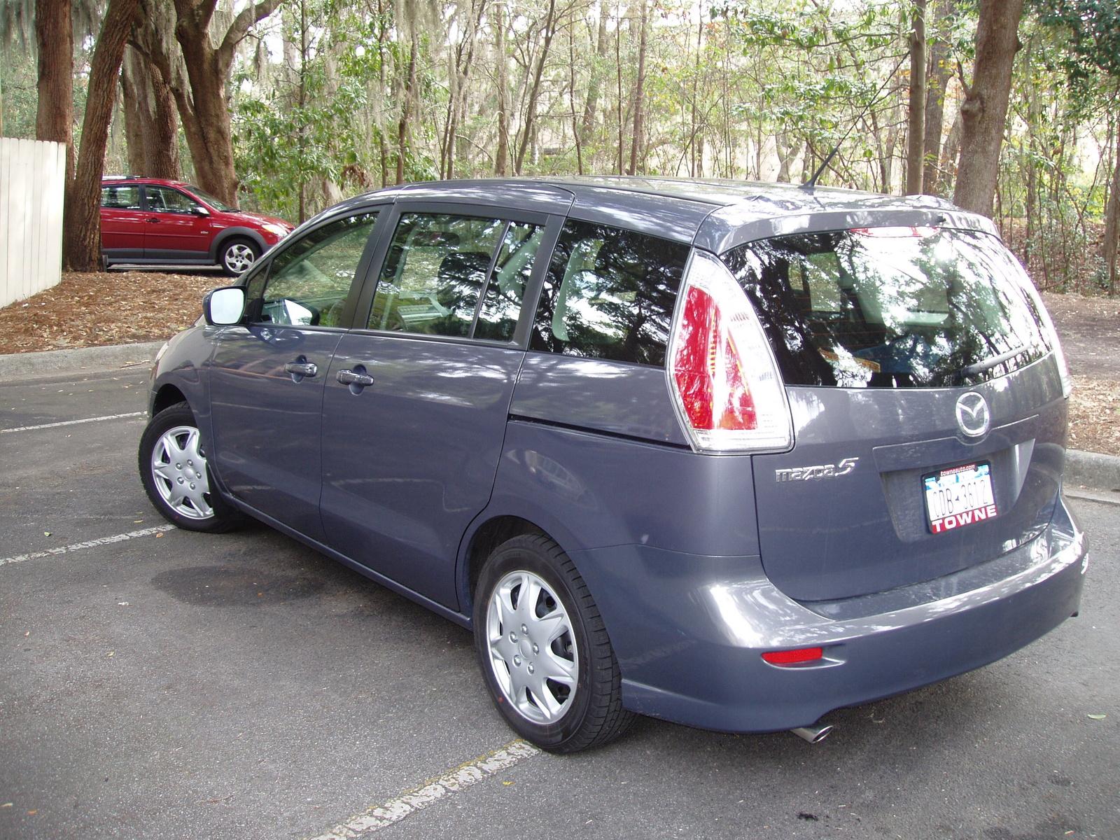 2010 Mazda Mazda5 Pictures Cargurus